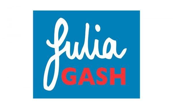JULIA GASH